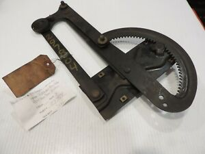 Nos Studebaker Rr Window Regulator 297804 1953 Commander Champion