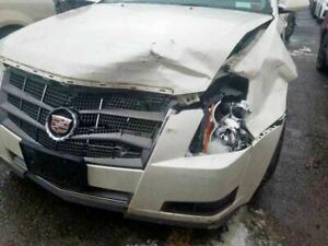 Driver Front Seat Excluding V series With Power Lumbar Fits 09 Cts 1788098