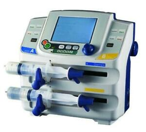 Infusion Pump 2 channel Dixion