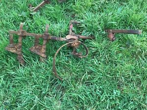 Farmall Cub Cultivator Half Front Section Or Cultivator Parts