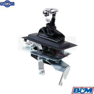 Automatic Ratchet Shifter Hammer Console