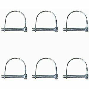 Scaffolding Caster Snap Pin 6 Sets Cycle Brand New