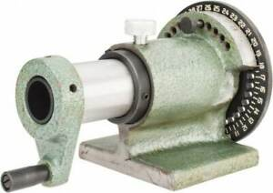 Value Collection 5c Compatible 36 Increment Horizontal Spin Collet Indexer