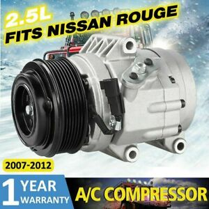 A c Air Compressor Clutch Co 10886c Fit For 2007 2012 Nissan Altima 4cyl 2 5l