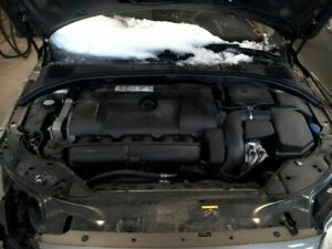 Console Front Floor Without Car Phone Fits 07 11 Volvo 80 Series 1642873