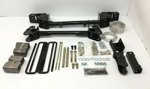 Skyjacker 6 Inch Suspension Lift Kit c9681b Only C9681a Is Not Included