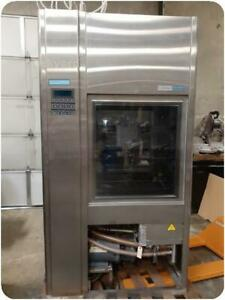 Steris Reliance 444 Single Chamber Washer Disinfector 246550