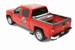 Truck Bed Side Step For 2009 2012 Chevrolet Silverado 2500 Hd