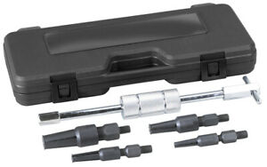 Otc 4581 Blind Bearing Puller Set
