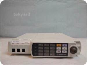Ge Solar 8000m Patient Monitoring System 240039