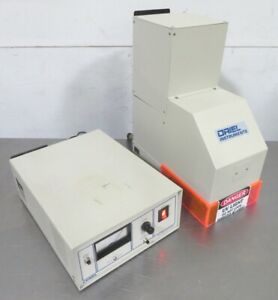 C167676 Oriel 87530 Uv Arc Lamp Mask Aligner 68811 200 500w Xe hgxe Power Supply