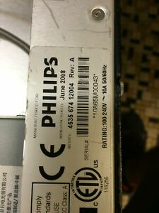 453567412004 Cirs 2u Server 3dbp Pcb For Philips Brilliance 64 Ct Scanner