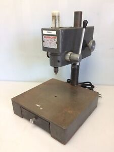Dumore 37 011 High Speed 1 4hp 5 32 Drill Press
