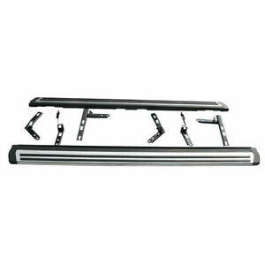 Side Step Running Board Nerf Bar Fit For 2010 2016 Vw Tiguan