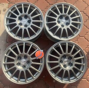 Original Oz Racing Evo 6 Cp9a 17x7 5 38 Pcd 5x114 3