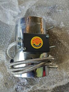 Tempco Heating Element Band Heater Plastic Injection Molding 220v 2700w