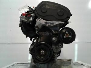 Engine 16 2016 Chevy Sonic 1 8l 4cyl Motor Only 57k Miles