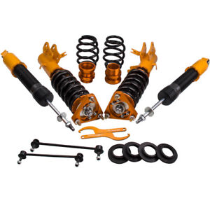 Tuning Coilovers Kits For Honda Civic 2012 2015 Adj Height Front X 2 Rear X 2