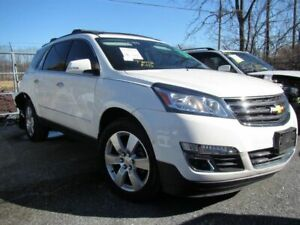 2013 2017 Chevrolet Traverse 3 6l Engine Motor Vin D