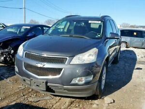 2009 Chevrolet Traverse 3 6 Engine Vin D
