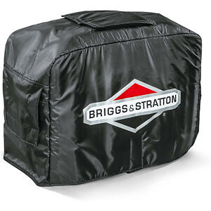 Briggs Stratton 6494 Protective Generator Cover For P2200 Inverter Generator