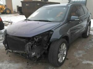 14 17 Chevrolet Traverse Transmission E239486