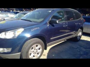 2010 2011 Chevrolet Traverse 3 6l Engine Motor Vin V