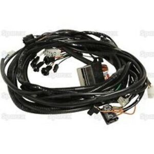 3430 3930 4630 5030 Ford Tractor Wiring Harness