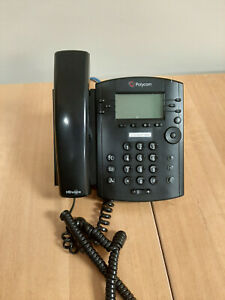 Polycom Soundpoint Ip 601 Sip Voip Telephone phone 2201 11601 001