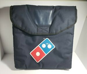 Domino s Pizza Delivery Bag Insulated Heatwave Thermal Hot Large Size 20 X 18