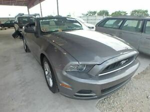 Automatic Transmission 6 Speed 3 7l Id Br3p 7000 ab Fits 11 14 Mustang 627210