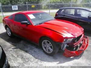 Automatic Transmission 6 Speed 3 7l Id Br3p 7000 ab Fits 11 14 Mustang 603060