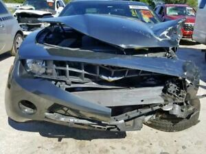 Manual Transmission 6 Speed Lt Opt Mv5 Fits 10 15 Camaro 716790