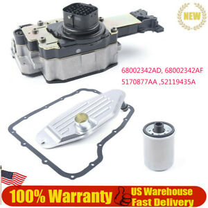 5170877aa 45rfe Transmission Solenoid Valve Block For Dodge Ram 99 up