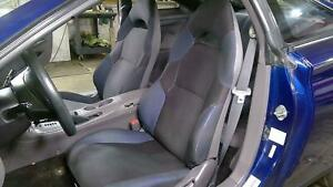 00 05 Toyota Celica Grey Cloth Seat Set Front Rear Oem