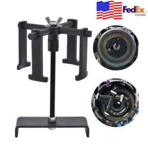 Heavy Duty Four Claw Stable Automatic Transmission Clutch Spring Compressor Tool