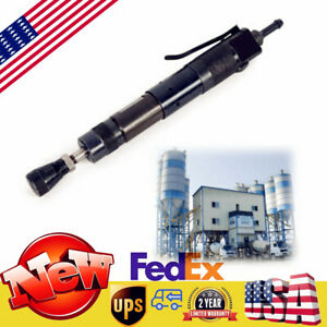 D3 Pneumatic Tamper Air Tamping Machine Earth Sand Sander Hammer 33mm Head Us