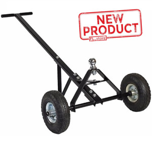 Hand Trailer Dolly Cart Truck Ski Boat Mover Outdoor Utility Towing Heavy Duty