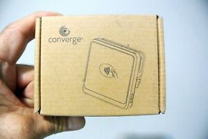 Ingenico Converge Rd457 Rp457c Wireless Bt Bluetooth Credit Card Reader New