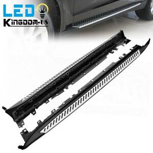 Running Boards For 2014 2015 2016 Bmw X5 F15 Nerf Bars Side Steps Factory Style