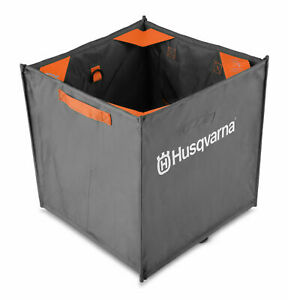 Husqvarna Genuine 596936001 Folding Arborist Rope Throwline Cube Foldable Bag