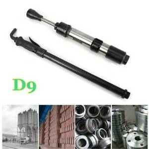D9 Pneumatic Air Hammer Tamping Machine Rammer Tamper Sander 0 63mpa 1380mm Usa