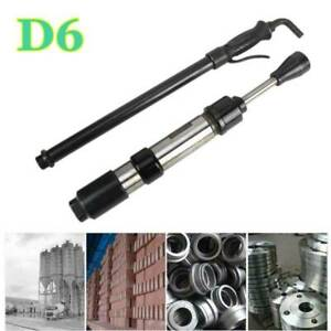 D6 Pneumatic Air Hammer Tamping Machine Rammer Tamper Sander 0 63mpa 1150mm Usa