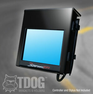 Tdog Removable Holder For Holley Efi 3 5 Sniper And Terminator Controllers