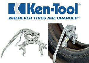 Ken Tool 31551 Model T 51 Tire Spreader With Lock Pin New Free Shipping Usa