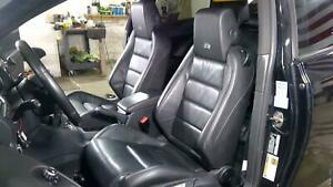 2010 2014 Vw Golf R Leather Heated Seat Set front rear 2 Door Model