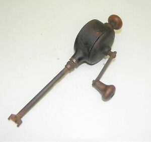 Vintage Valve Lapping Tool