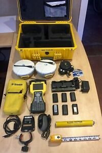 Trimble R8s Integrated Gnss System Surveying Equipment
