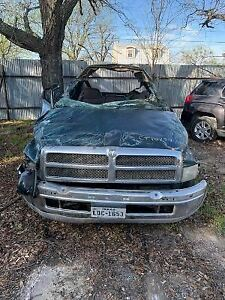 Motor Engine 6 360 5 9l Diesel Vin 6 8th Digit Fits 98 Dodge 2500 Pickup 392982