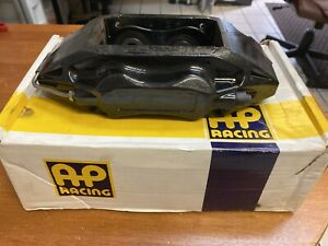 Ap Racing 4 Piston Left Brake Caliper A132j4023f